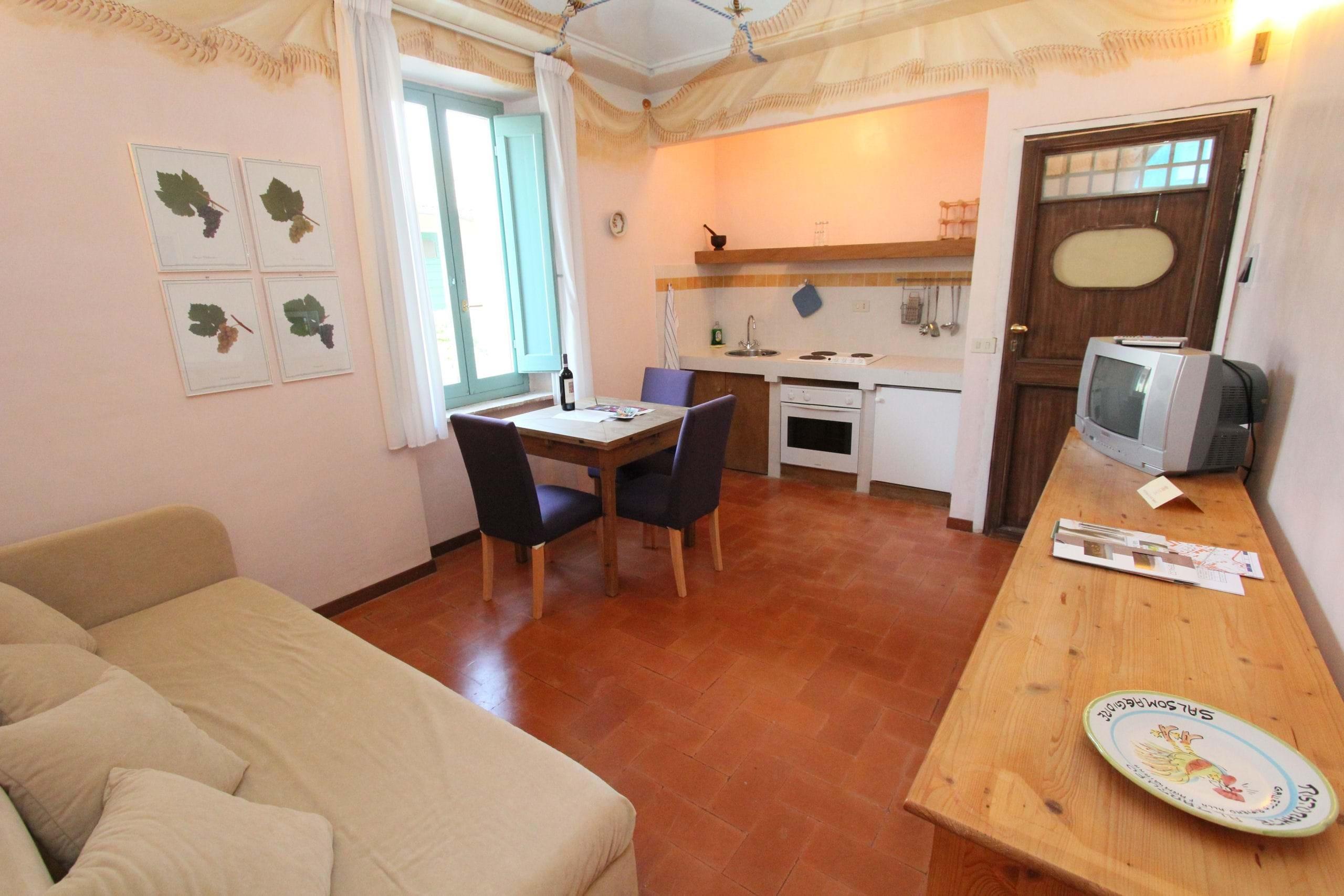 appartamento basic subretia residenze di campagna umbria