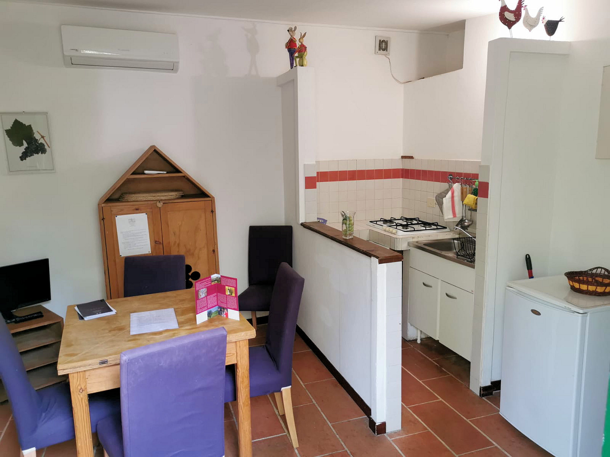 appartamento comfort subretia residenze di campagna umbria